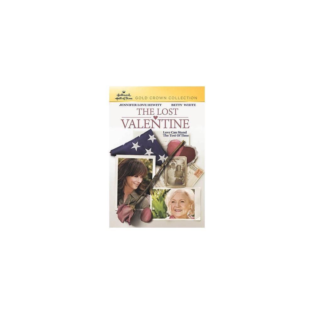 Lost Valentine (Dvd), Movies