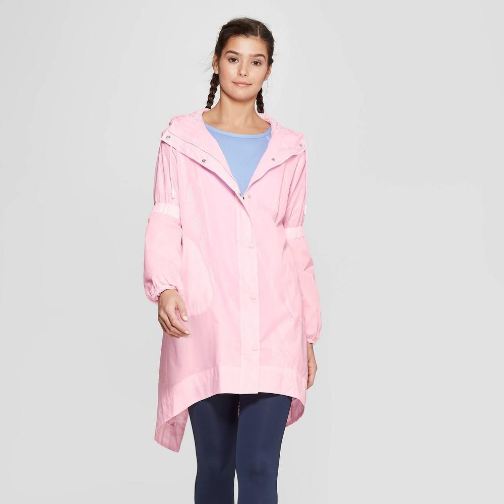 Women's Coats And Softshell Jackets - JoyLab Paradise Pink XS