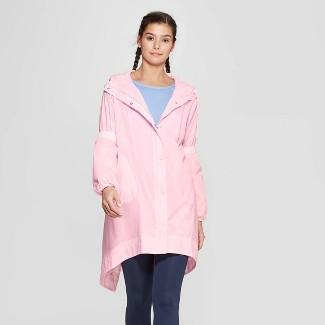 Women's Coats And Softshell Jackets - JoyLab™ Paradise Pink L