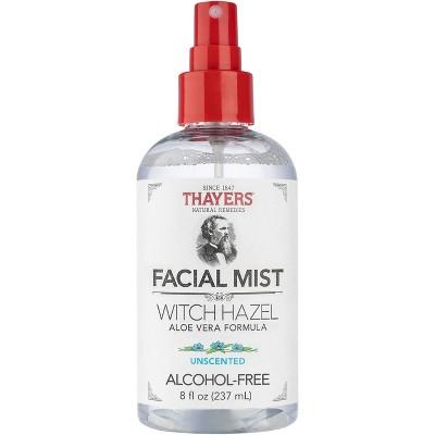 Thayers Alcohol-Free Witch Hazel Facial Mist Toner - Unscented - 8 fl oz