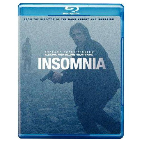 Insomnia (Blu-ray)(2010) - image 1 of 1