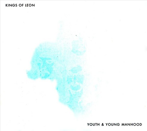Kings Of Leon - Youth And Young Manhood (CD) - image 1 of 1