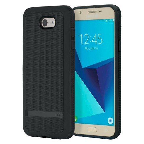 sports shoes b4af1 5d94e Incipio Samsung J7/J7 Pop Case NGP Advanced - Black
