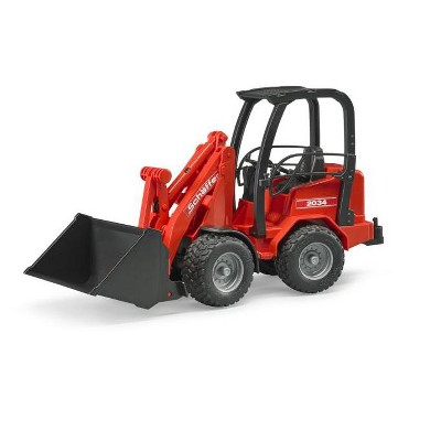 Bruder Schaeffer Compact Loader 2630 Farm and Construction Vehicle