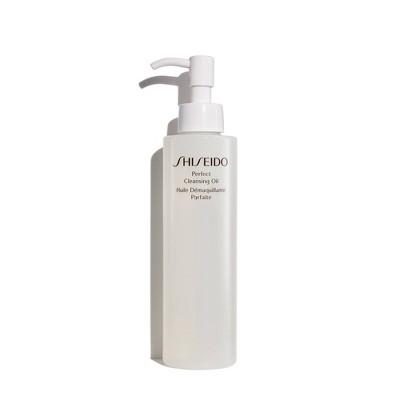 Shiseido Perfect Cleansing Oil 180ml - Ulta Beauty