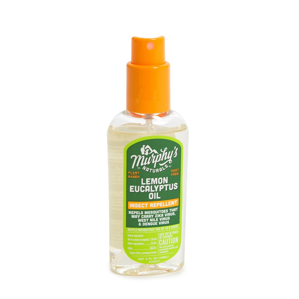 Personal Insect Repellent - Murphy's Naturals