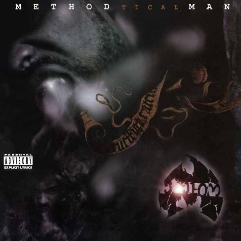 Method Man - Tical (Vinyl) - image 1 of 1