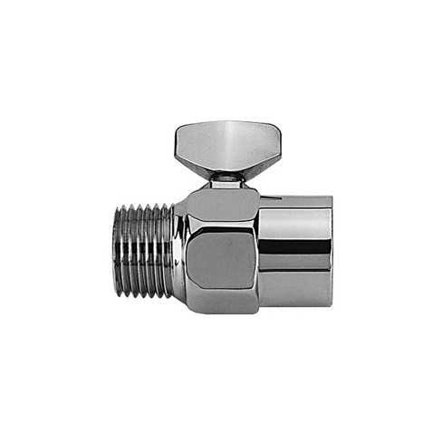 Speakman S-2310 Thumb Operated Shower Head Volume Control - image 1 of 1