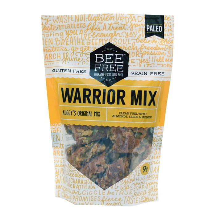 BeeFree Warrior Mix Auggy's Original Mix - 9oz - image 1 of 1