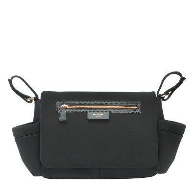 Storksak Luxe Stroller Accessory - Black