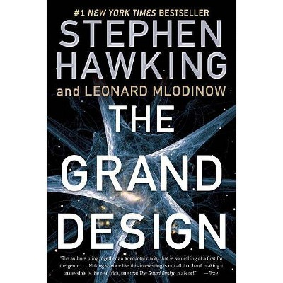 The Grand Design (Paperback) by Stephen W. Hawking