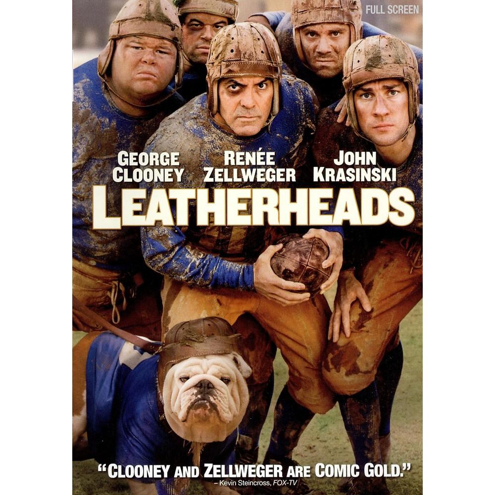 Leatherheads (P&s) (dvd_video)