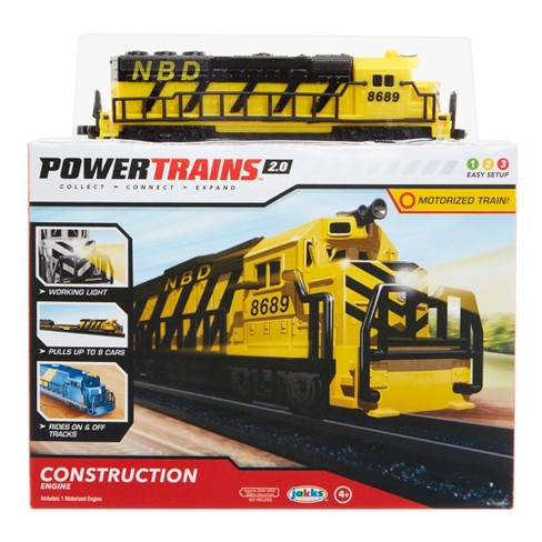 Power Trains Construction Engine - image 1 of 6