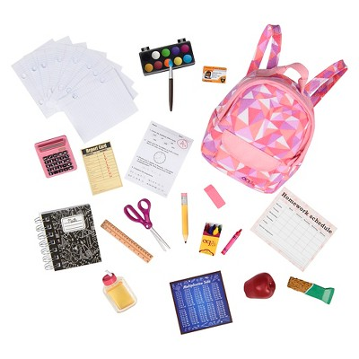 Our Generation® School Accessory Set by Shop This Collection