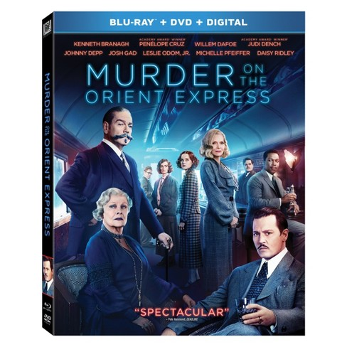 Murder on the Orient Express - image 1 of 1