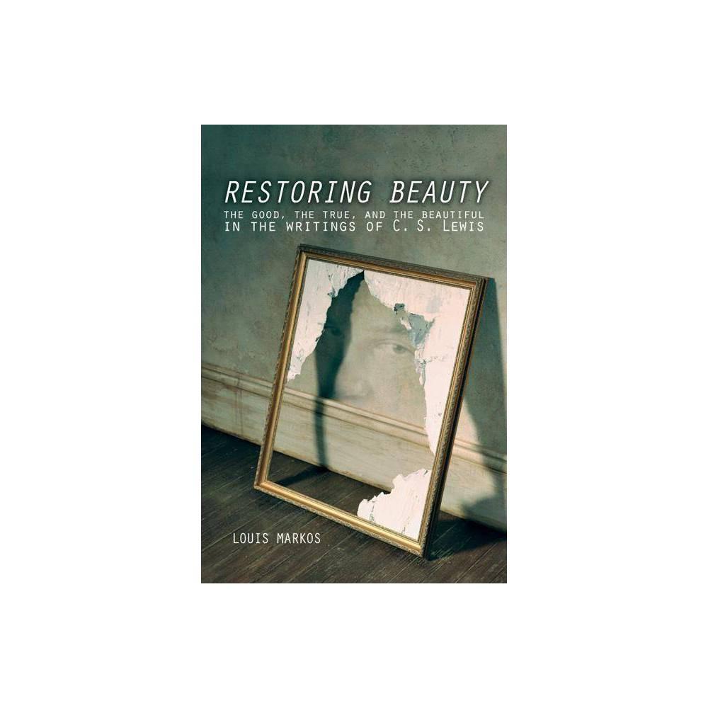 Restoring Beauty Paperback
