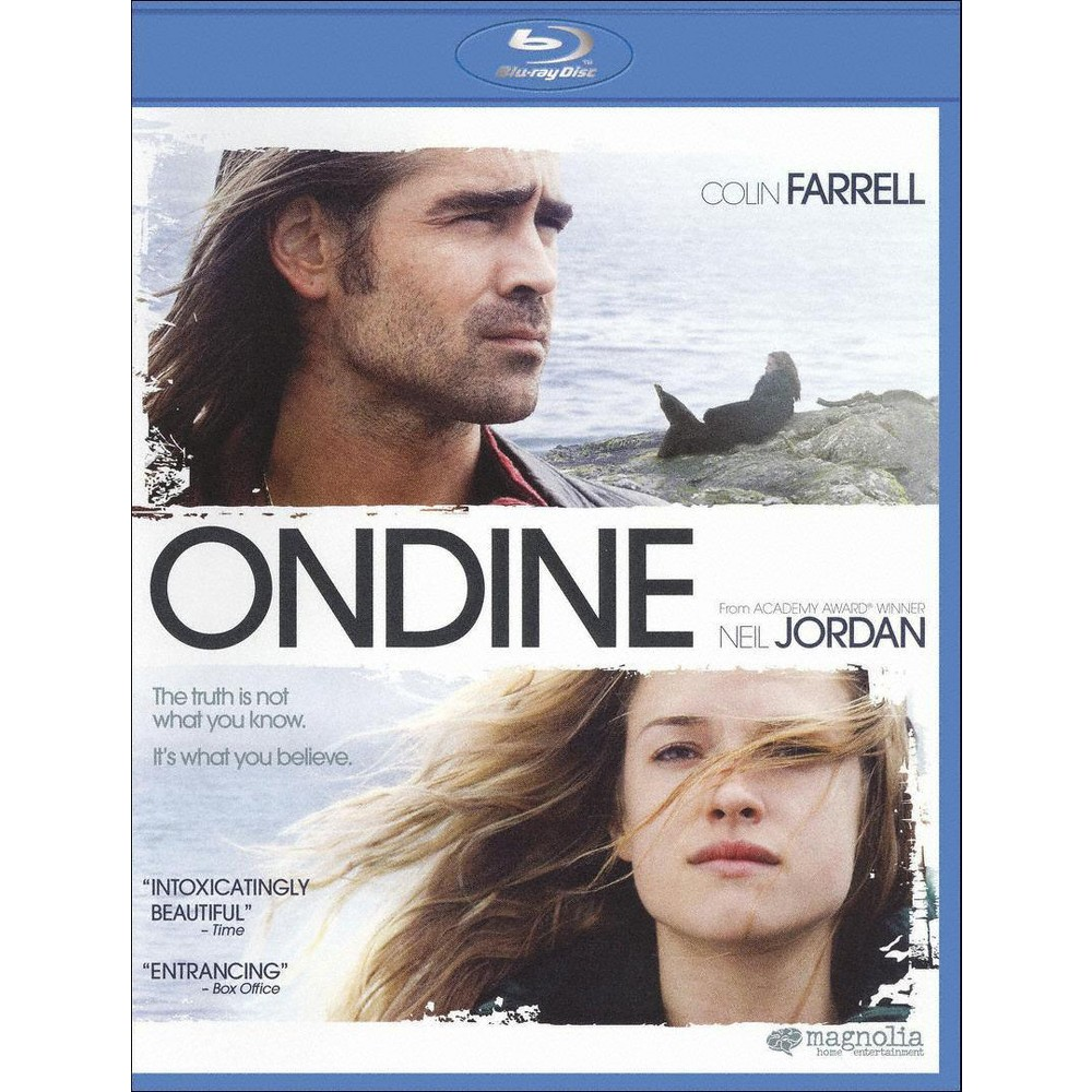 Ondine (Blu-ray), Movies
