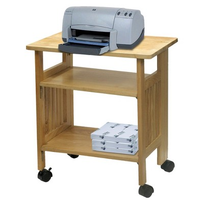 Foldable Printer Stand - Winsome