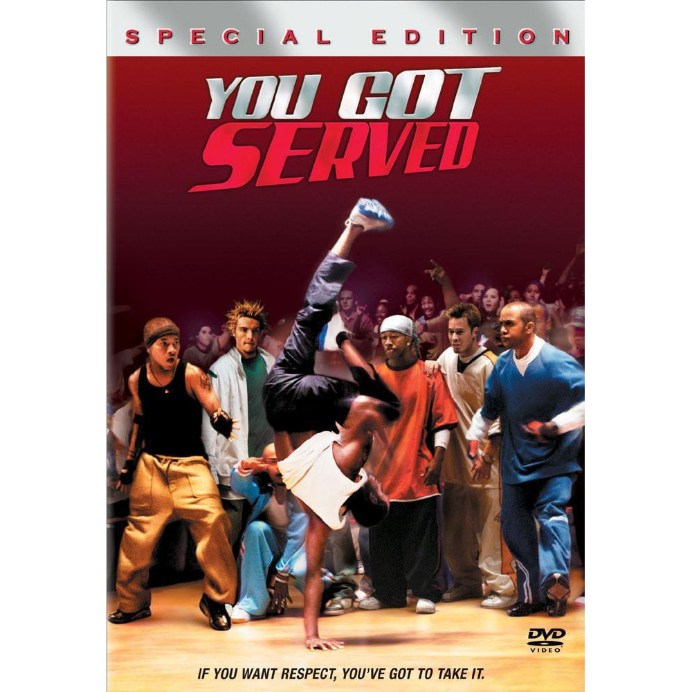 You Got Served (Special Edition) (dvd_video)