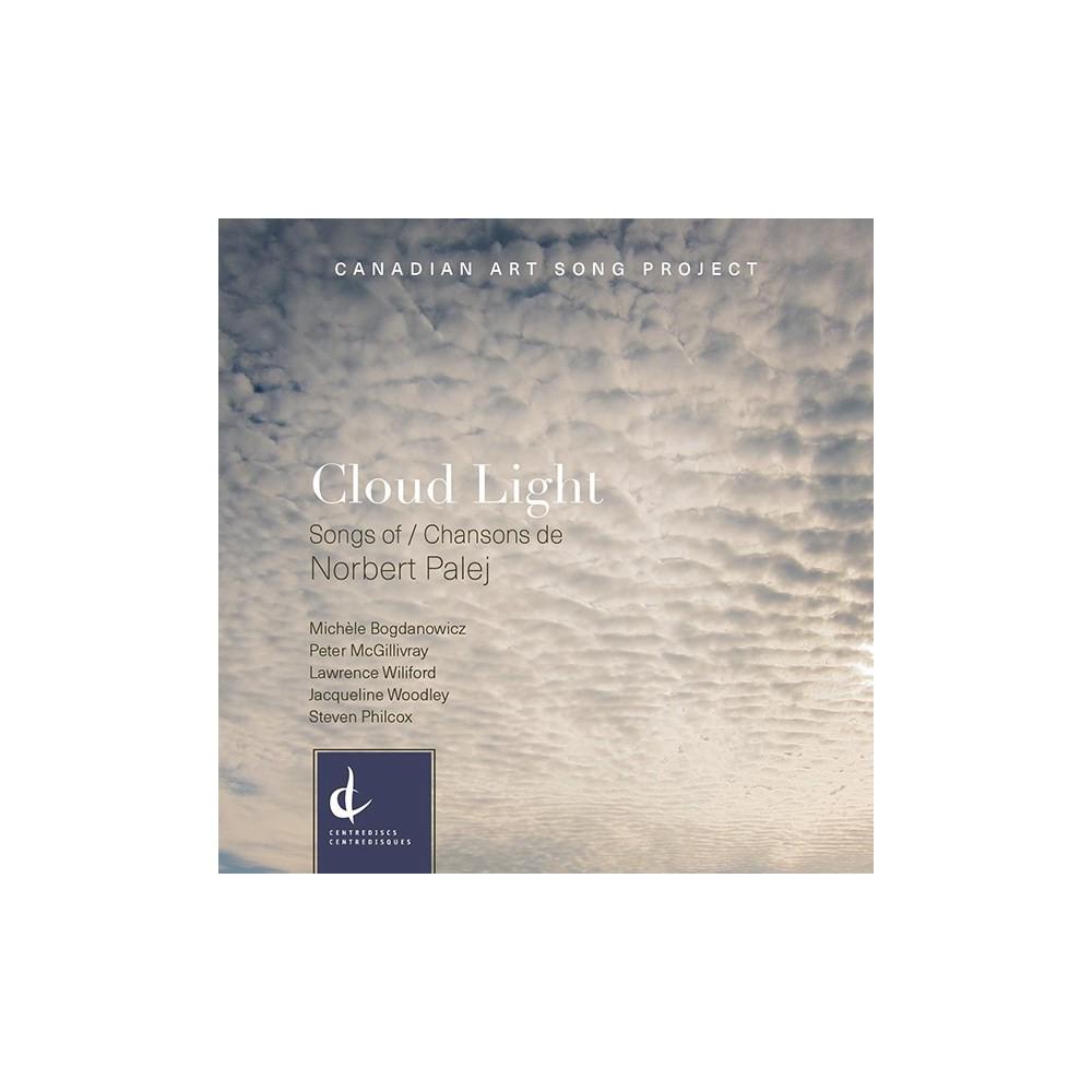 Various - Palej:Cloud Light (CD)