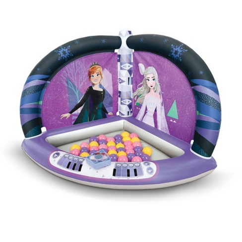 Disney Frozen 2 Magical Sounds Playland - image 1 of 3