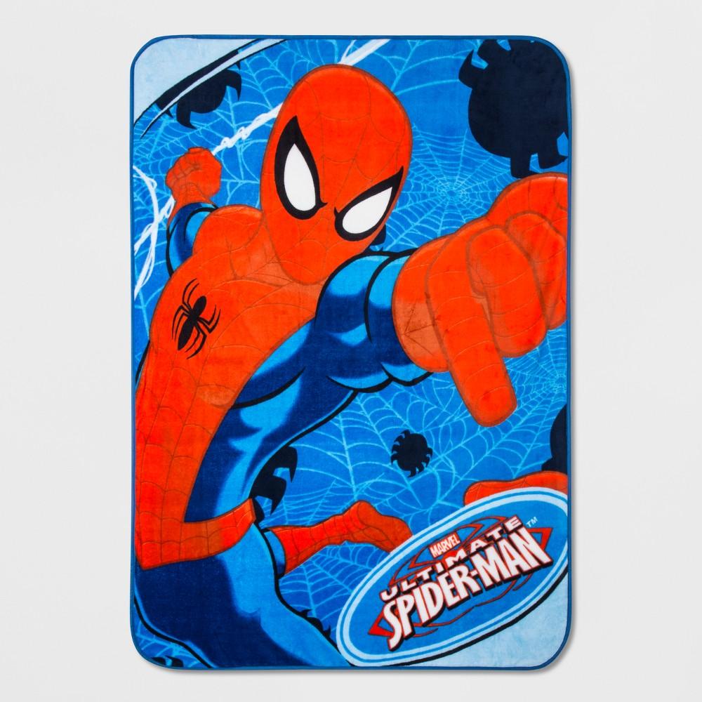 Marvel Spider-Man 46