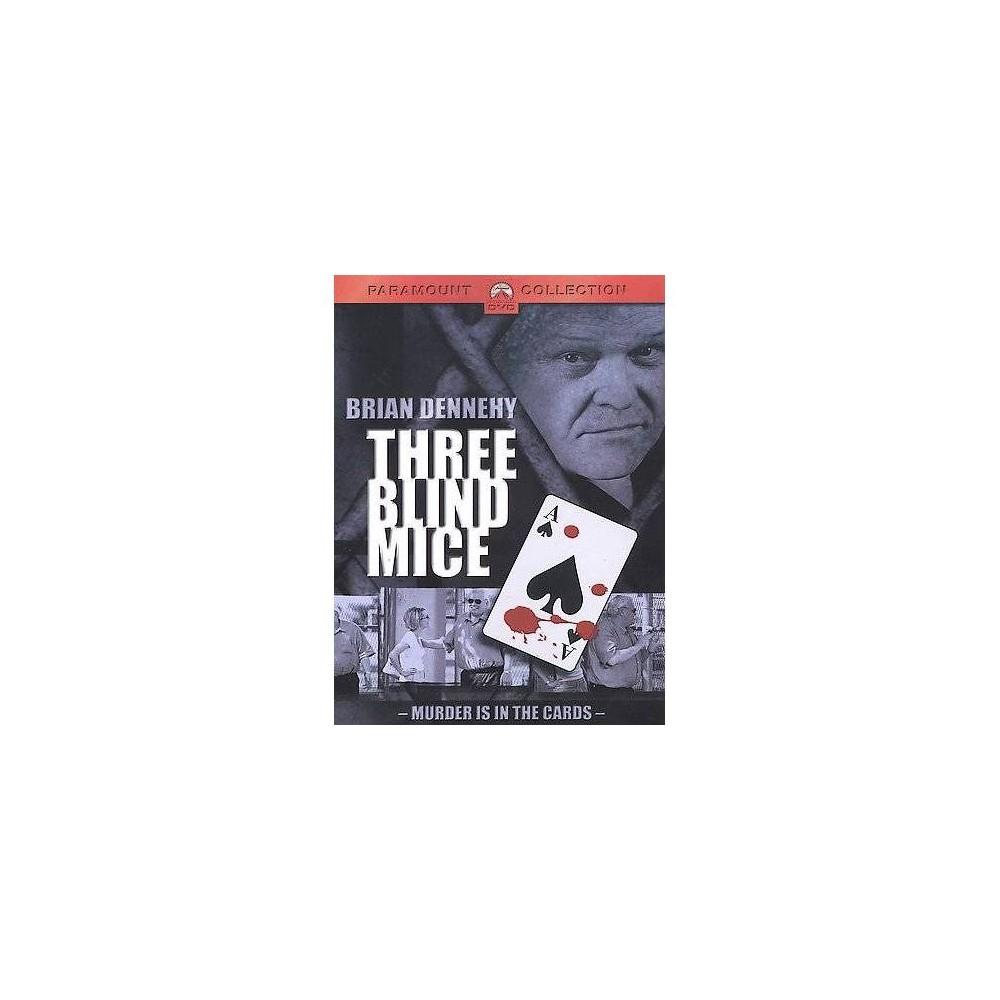 Three Blind Mice (Dvd), Movies