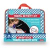 EZDesk Travel Activity Kit - Kittrich - image 2 of 4
