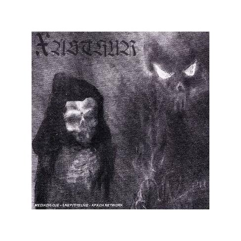 Xasthur - Nocturnal Poisoning (CD) - image 1 of 1