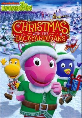The Backyardigans: Christmas with the Backyardigans (DVD)