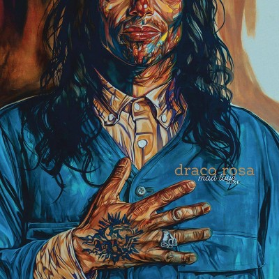 Rosa  Draco - Mad Love Luxe (Vinyl)