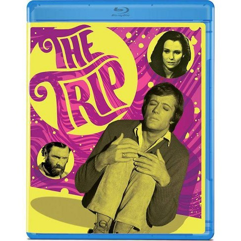 The Trip (Blu-ray) - image 1 of 1