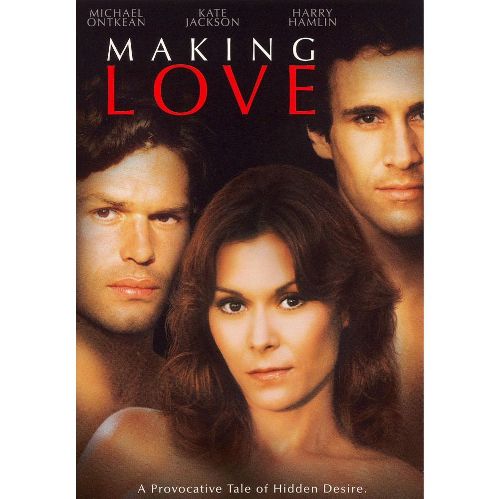 Making Love (Dvd), Movies