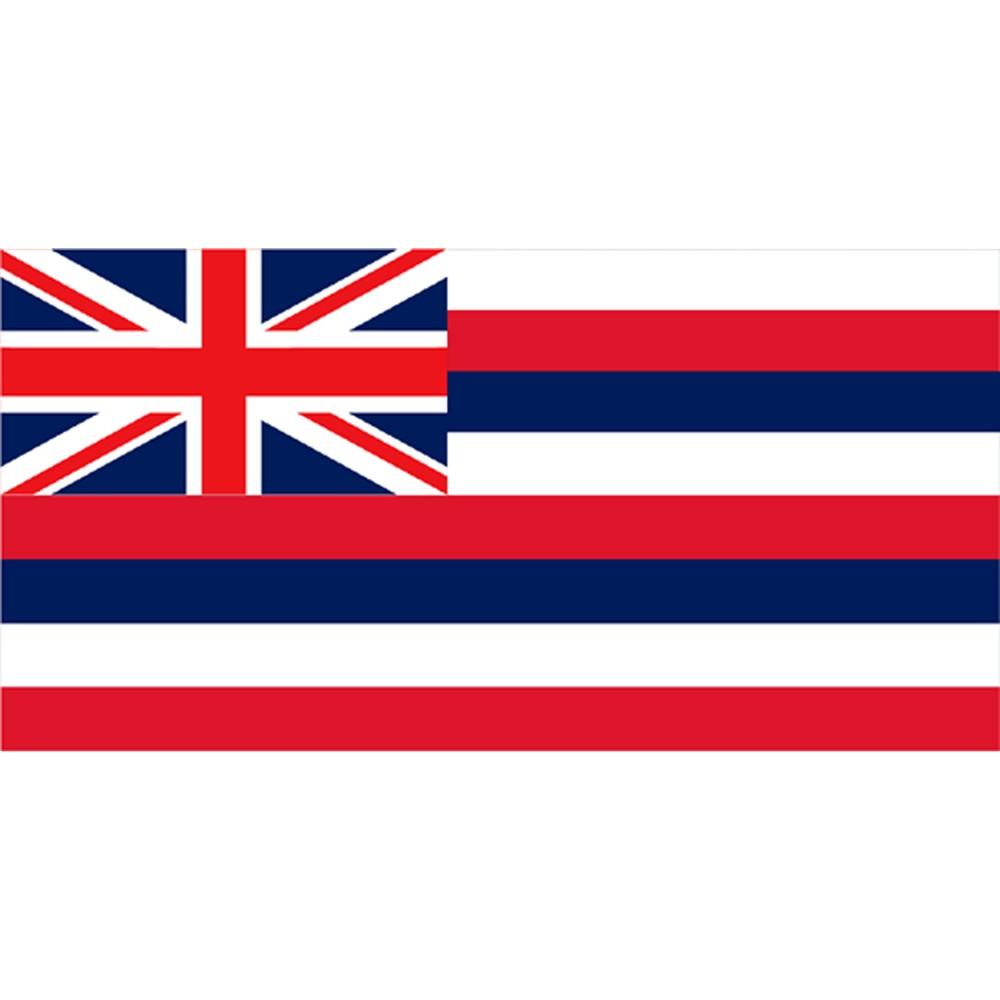 Image of Halloween Hawaii State Flag - 3' x 5'