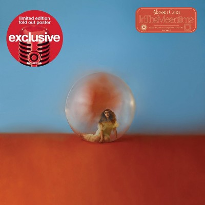 Alessia Cara - In The Meantime (Target Exclusive, CD)