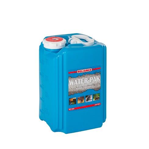Reliance Aqua-Pak Water Container 2.5 Gallon - image 1 of 1