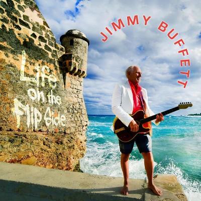 Jimmy Buffett - Life On The Flip Side (CD)