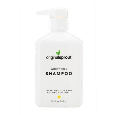 Original Sprout Worry Free Shampoo - 10 fl oz
