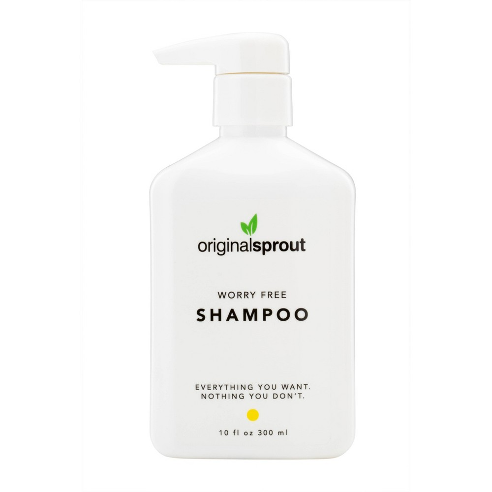 Image of Original Sprout Worry Free Shampoo - 10 fl oz