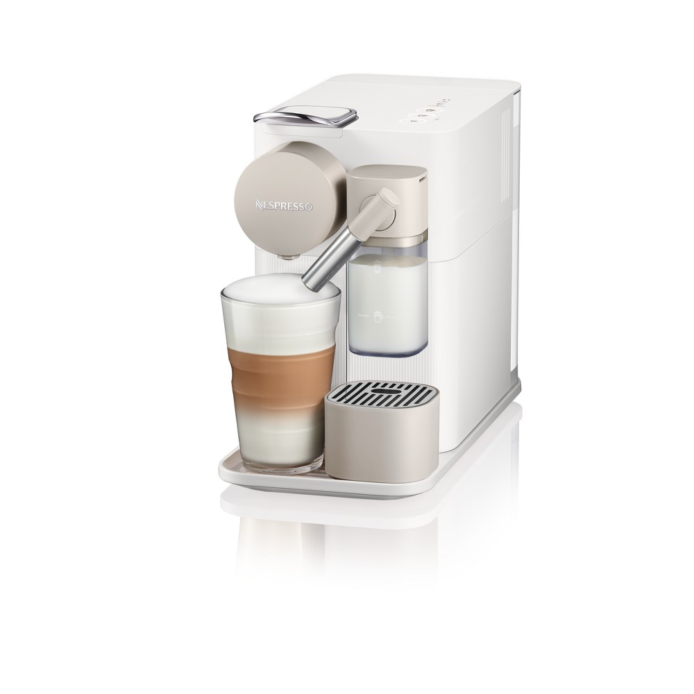 Image of Nespresso Lattissima One - Silky White