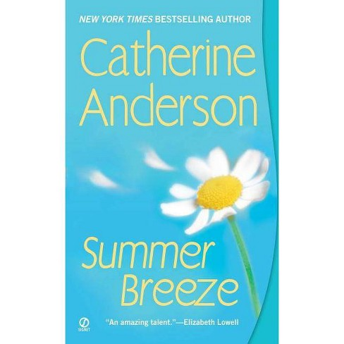 Summer Breeze - (Coulter Family Historical) by  Catherine Anderson (Paperback) - image 1 of 1
