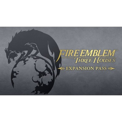 Fire Emblem: Three Houses Expansion Pass - Nintendo Switch (Digital)