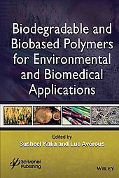Biodegradable Polymers Book