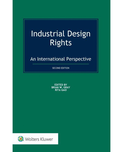 Industrial Design Rights (Hardcover) - image 1 of 1