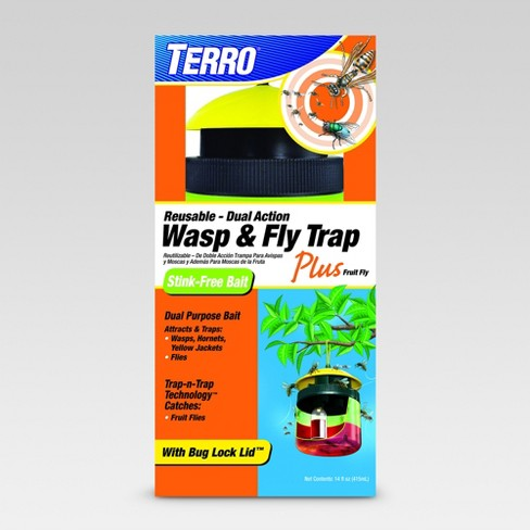 Insect Killer Fly and Wasp Trap - Terro - image 1 of 1