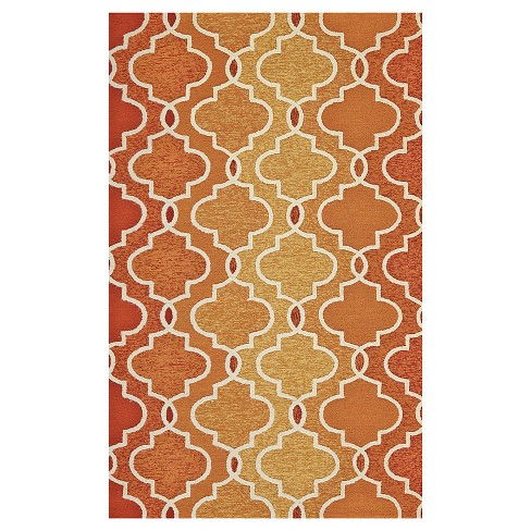 Sunset Tufted Accent Rug - image 1 of 2