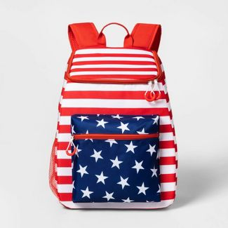 Backpack Cooler Americana - Sun Squad™
