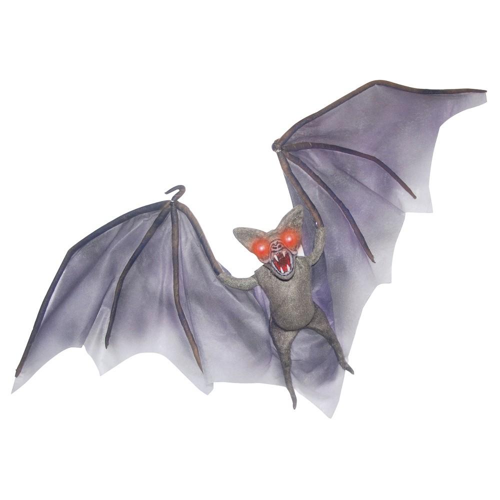Image of Halloween Light Up Demon Bat