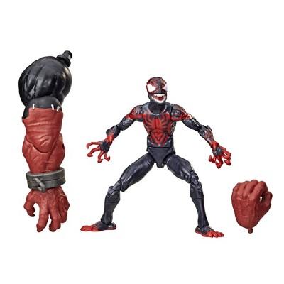 Hasbro Marvel Legends Series Venom Miles Morales