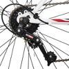 "Huffy Men's incline 26"" Mountain Bike - White - image 4 of 4"